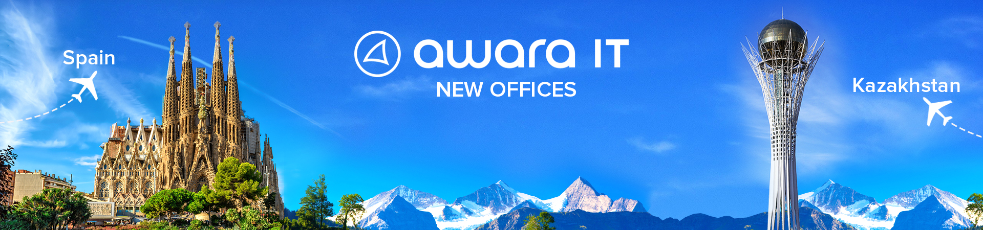 Awara IT New Offices