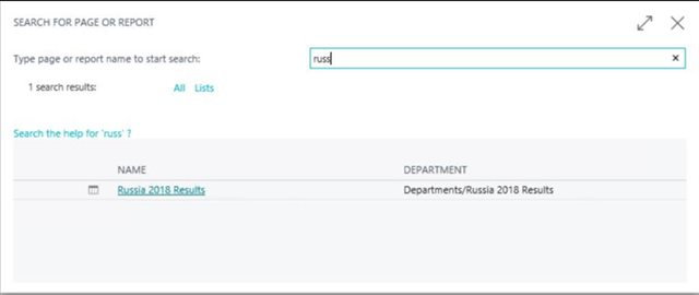 dynamics 365 business central extension russia