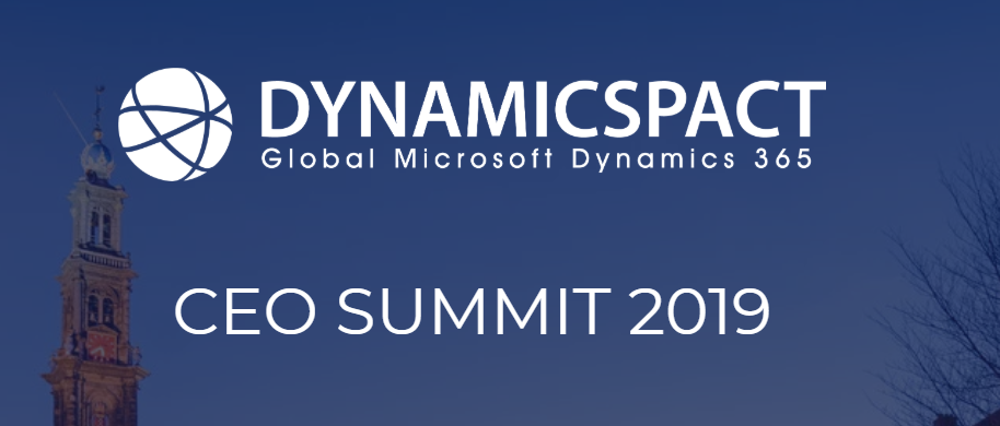 dynamics pact ceo summit