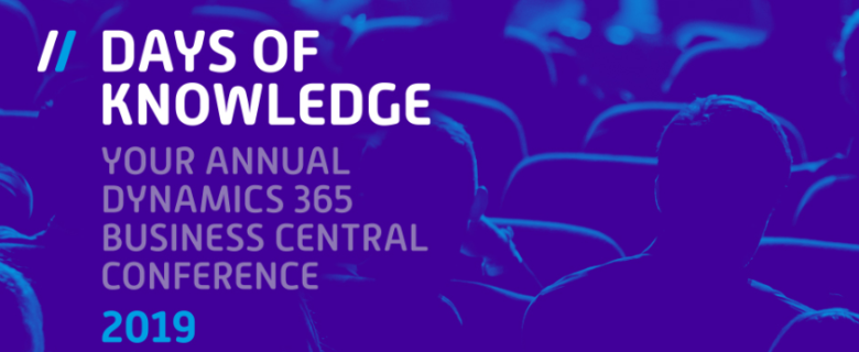 Days of Knowledge, by Directions EMEA