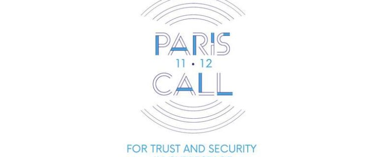 Awara IT supports Cybersecurity Paris Call