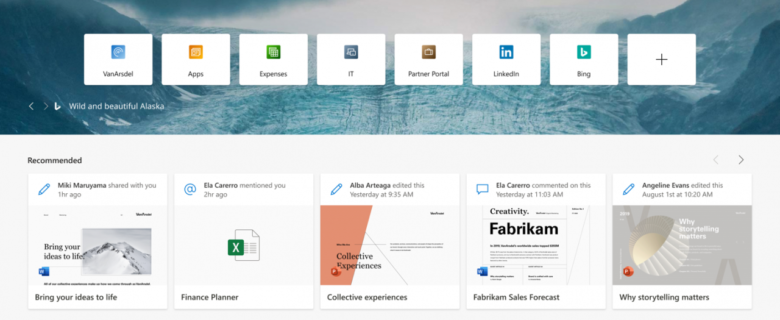 New Microsoft Edge browser and it's features for Microsoft Dynamics 365 customers